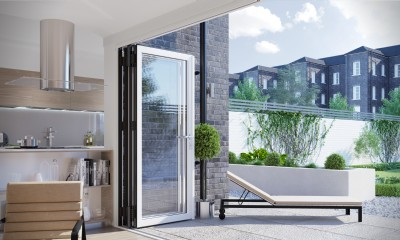 A Great Choice For Transforming Any Home You Can Breathe Life And Light Into Space Simply By Changing Your Doors